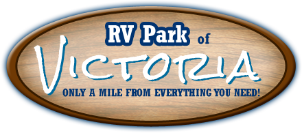 RV Park, Campground | Victoria, TX